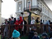 Carnevale di Senigallia - La fattoria