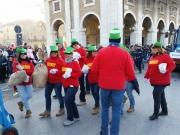 Carnevale di Senigallia - Banda Bassotti