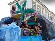 Carnevale di Senigallia - Hawaii