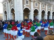 Carnevale di Senigallia - Qui Quo Qua