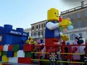 Carnevale di Senigallia - Lego