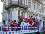 Carnevale di Senigallia - Football americano