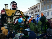 Carnevale di Senigallia - Biancaneve e i 7 nani