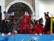 Carnevale di Senigallia - Topolino e Minnie
