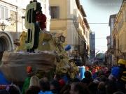 Carnevale di Senigallia - Paperon de Paperoni