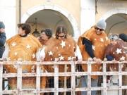 Carnevale di Senigallia - Mulino Bianco