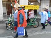 Carnevale di Senigallia - La scuola
