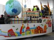 Carnevale di Senigallia - Expo 2015