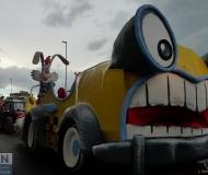 Carnevale 2017 a Senigallia
