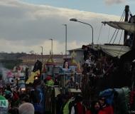 Carnevale 2017 a Senigallia - Sfilata dei carri