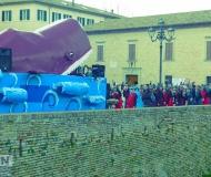Carnevale 2017 a Senigallia - Pinocchio
