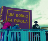 Carnevale 2017 a Senigallia - Un Borgo da Favola