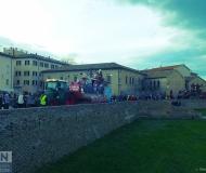 Carnevale 2017 a Senigallia - Arca di Noè