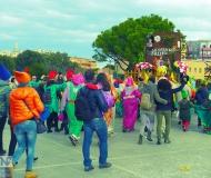 Carnevale 2017 a Senigallia - La Casa dei Folletti