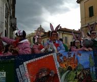 Carnevale 2016 a Senigallia: Pinocchio