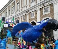 Carnevale 2016 a Senigallia: Rio