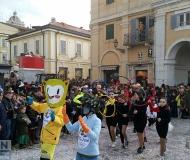 Carnevale 2016 a Senigallia: Olimpiadi Rio 2016