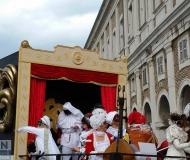 Carnevale 2016 a Senigallia: il Teatro