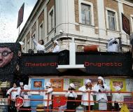 Carnevale 2016 a Senigallia: Masterchef Brugnetto