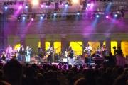CaterRaduno: Banda Osiris e Orchestra di via Padova al Foro Annonario