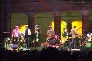 Banda Osiris e Orchestra di via Padova sul palco di Senigallia