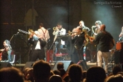 CaterRaduno: Banda Osiris e Orchestra di via Padova