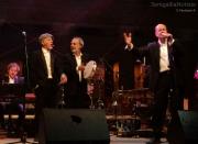 CaterRaduno: Banda Osiris a Senigallia