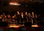 Al Foro Annonario di Senigallia la Banda Osiris e l'Orchestra di via Padova