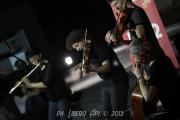 Gnu Quartet all'Area Archeologica La Fenice