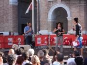 Cirri, Zambotti, Maggioni: la diretta di Caterpillar da Senigallia