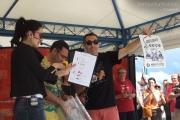 Angelo Di Liberto dona gli autografi dei Comets per l'asta di Libera