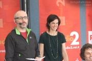 Marco Ardemagni e Cinzia Poli