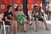 Concorrenti del Quiz on the Beach del 27 giugno