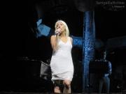 Malika Ayane sul palco del CaterRaduno 2013
