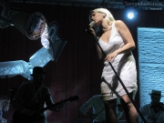 Malika Ayane in concerto a Senigallia per il CaterRaduno