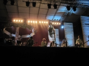 Live di Malika Ayane a Senigallia