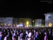 Il Foro Annonario di Senigallia è tutto per Max Gazzè