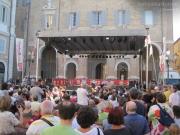 Piazza Roma: si parla di Malerbe e altri migranti