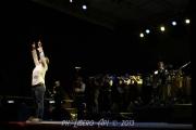 Concerto di Paolo Belli al CaterRaduno 2013