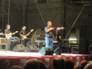 Paolo Belli padrone del palco al CaterRaduno