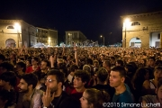 Caterraduno 2015 - Caparezza al Foro Annonario