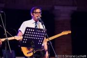 Caterraduno 2015 - Greg al Foro Annonario con 610 live