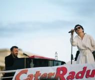 Arisa in concerto a Senigallia per il CaterRaduno 2018