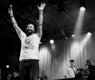 CaterRaduno 2019 - Tiromancino a Senigallia in concerto