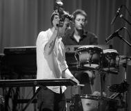 Tiromancino in concerto al Foro Annonario di Senigallia - CaterRaduno 2019