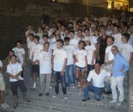 CaterRaduno - Cena antispreco per mille persone