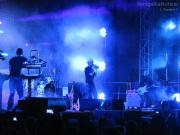 Concerto dei Subsonica a Senigallia per il CaterRaduno