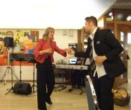 Cena di gala al Panzini - Fine A.S. 2012-13