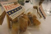 Buffet e piatti preparati dagli studenti del Panzini di Senigallia