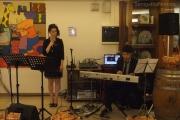 Serata di gala al Panzini di Senigallia per la fine dell'anno scolastico